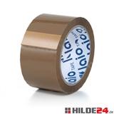 laio® TAPE 55420 braun, 50 mm x 75 lfm | HILDE24 GmbH