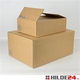 laio® WELL Versandkartons hochstabile Qualität Doppel E-Welle - HILDE24 Verpackungen