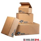 laio Well 801 - HILDE24 Verpackungen