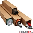 longBox L Versandhülse für lange und gerollte Güter - HILDE24 Verpackungen