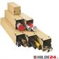 longBox M Versandhülse für lange und gerollte Güter - HILDE24 Verpackungen
