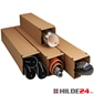 longBox XL Versandhülse für lange und gerollte Güter - HILDE24 Verpackungen
