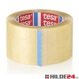 tesa® 4124 premiun PVC Klebeband, transparent, 75 mm x 66 lfm | HILDE24 GmbH