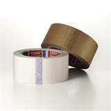 tesa® 4313 Papierklebeband in den Farben chamois und weiß - HILDE24 Verpackungen
