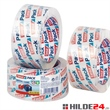 tesa® 57807 hochtransparentes Klebeband - HILDE24 Verpackungen