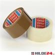 tesa® 64014 PP Universal Klebeband braun und transparent - HILDE24 Verpackungen