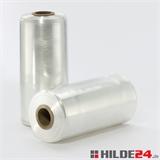 vorgedehnte Automatenstretchfolie - Maschinenstretchfolie - HILDE24 Verpackungen